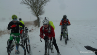Eifelmarathon 2015 | Snow Time