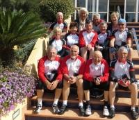 Mallorca 2014 Gruppenbild