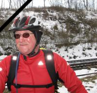 Michael Wülfing | hier beim Eifelmarathon 2010