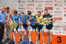 Thorsten Pott | Deutscher Meister Masters 1 | XCO 2010 Bad Salzdetfurth