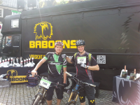 Enduro One Wipperfürth 2014