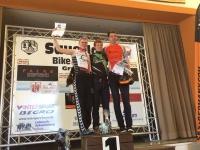 Marathon Grafschaft 2014   Felix gewinnt die AK Wertung