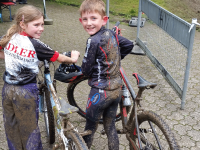 Solingen 2014 - after race