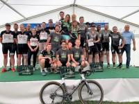 Campana Racing Team auf Platz 1