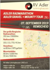 adlertour flyer 2019