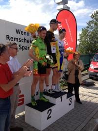 Sieger Elite Lüttringhausen 2014
