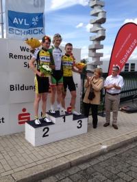 Sieger U19 Lüttringhausen 2014